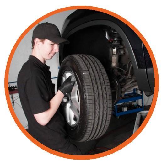 Tyre Repairs Keilor Park